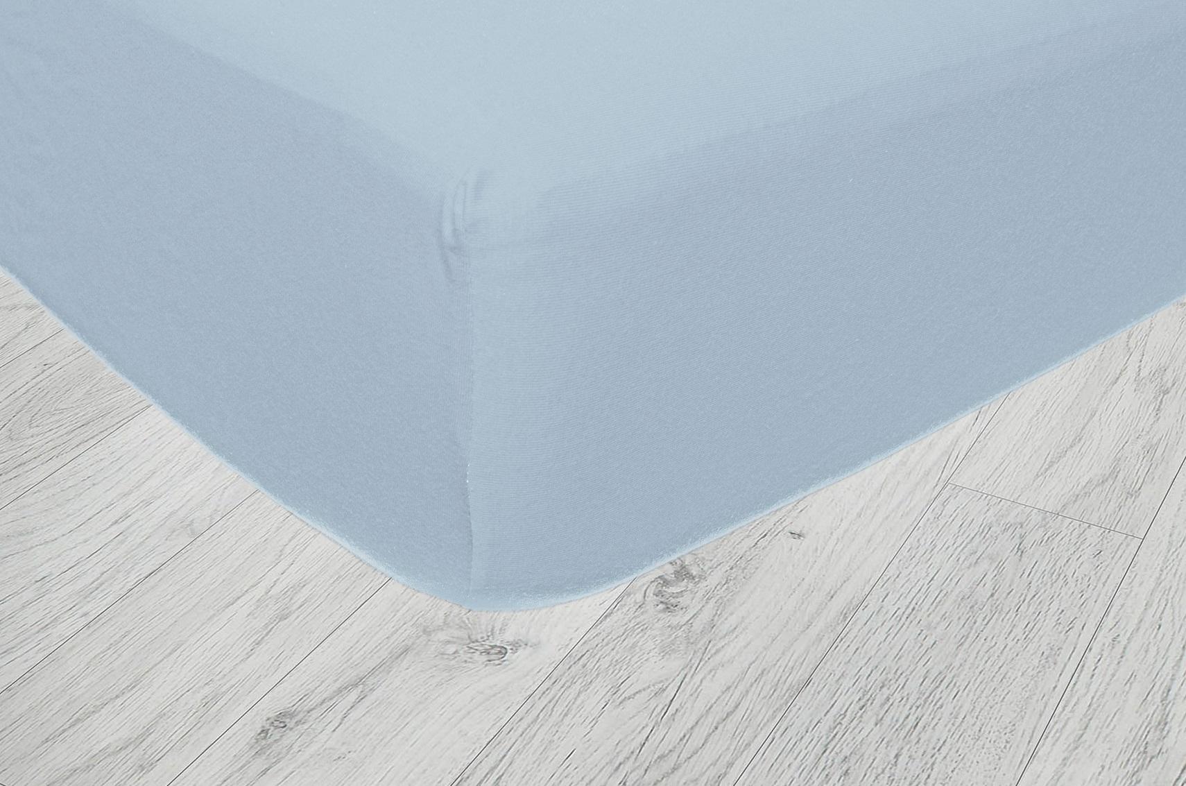 Plachty jersey - Sivá 31