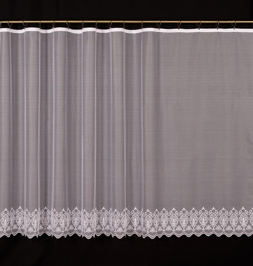 Záclona 4375