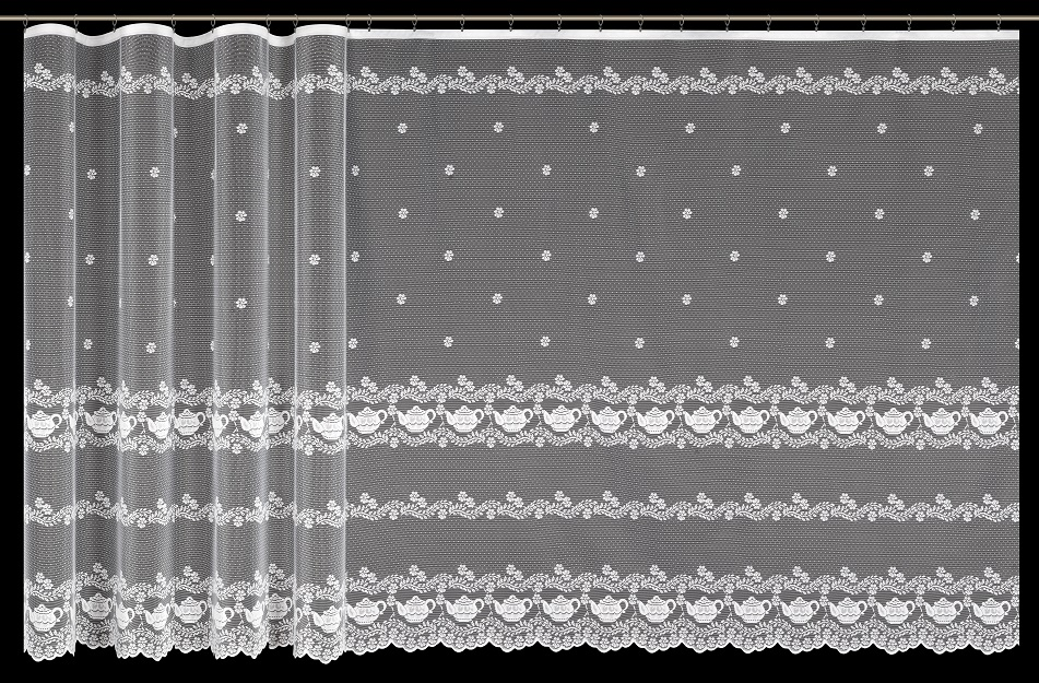 Záclona - 4548