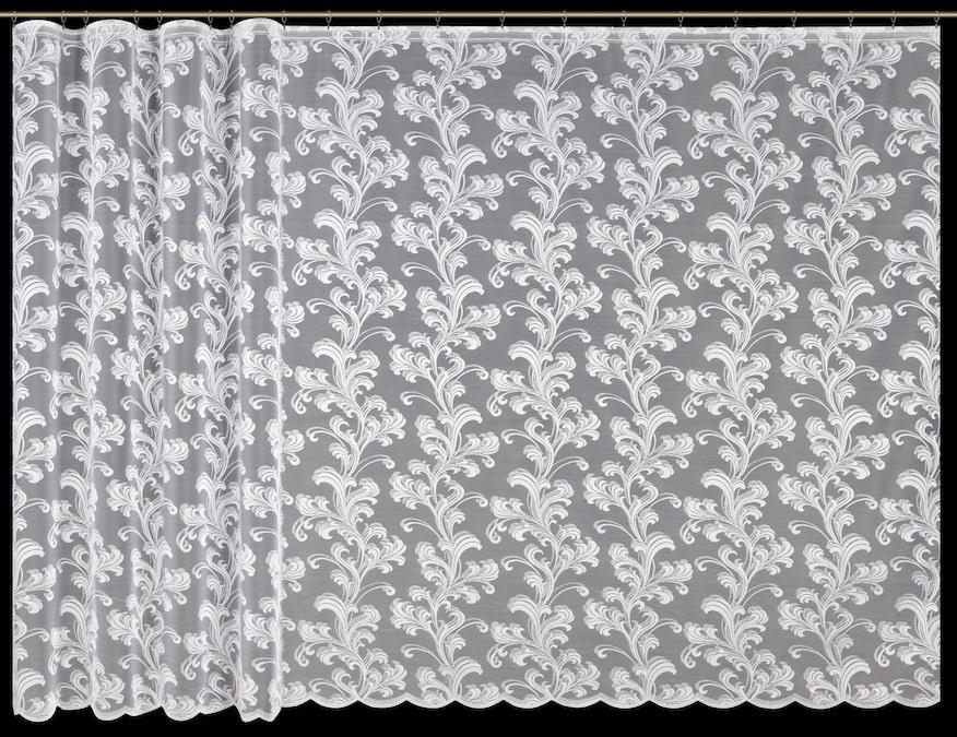 Záclona - 4558