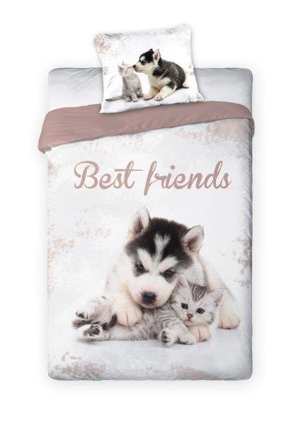 Obliečka - Best friends 002