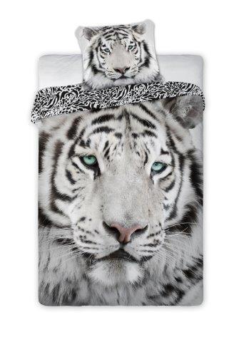 Detská obliečka - Tiger