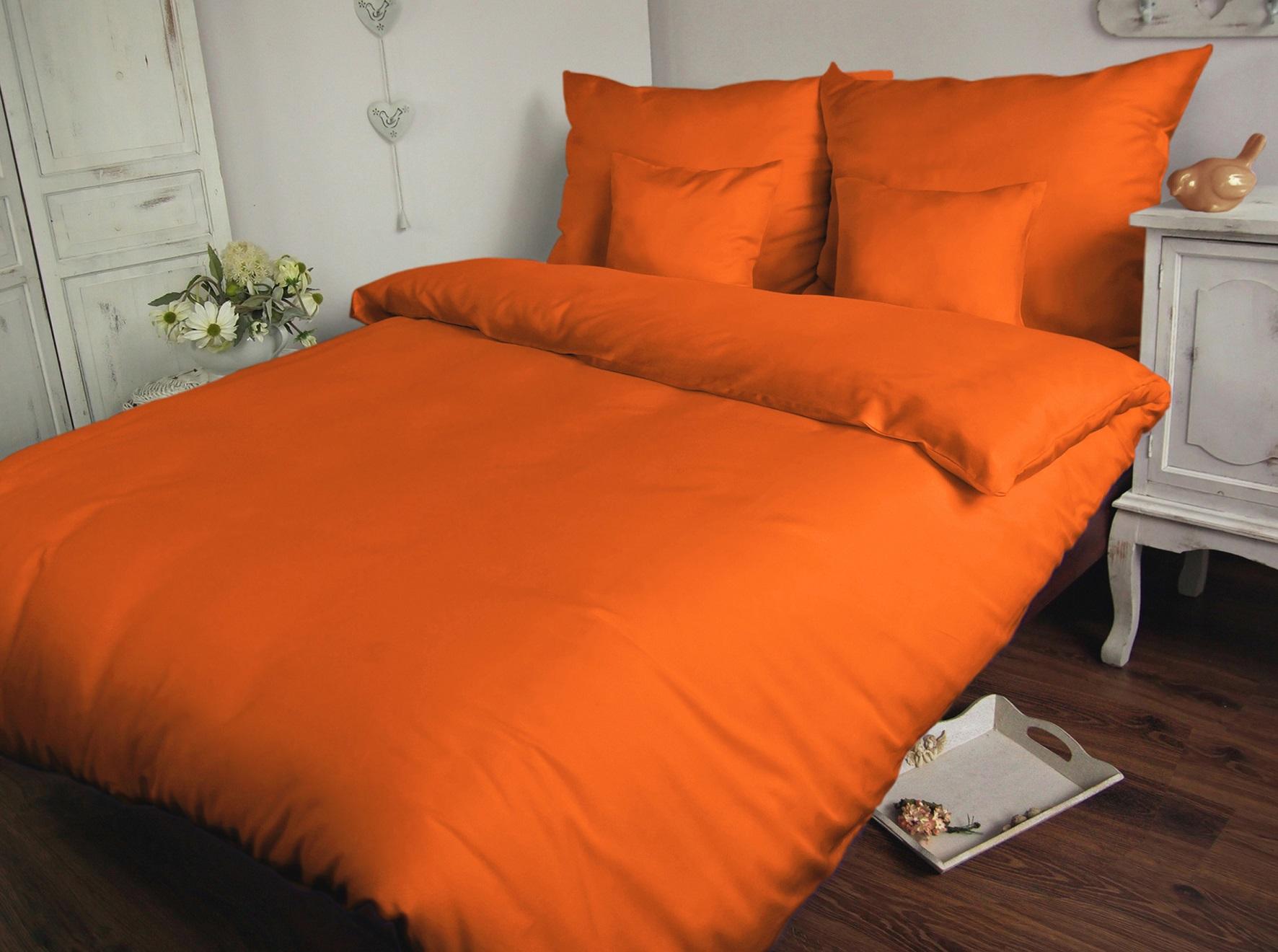 Obliečka orange