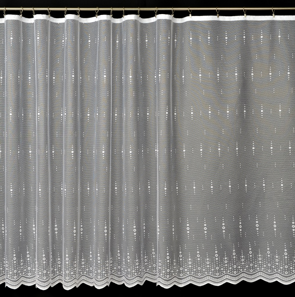Záclona - 4091