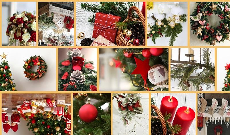 obrus vianočný 377 C
