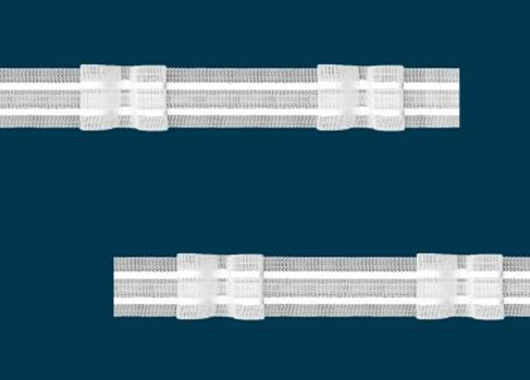 Riasiaca páska F2 - 2,5 cm, 1:2