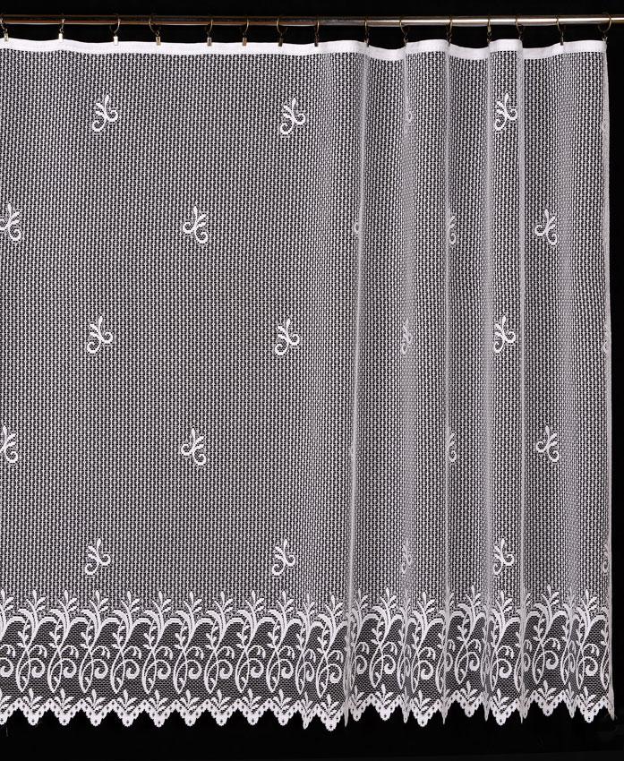 Záclona 4013