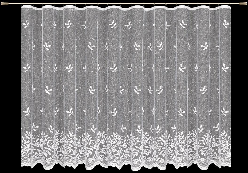 Záclona 4435