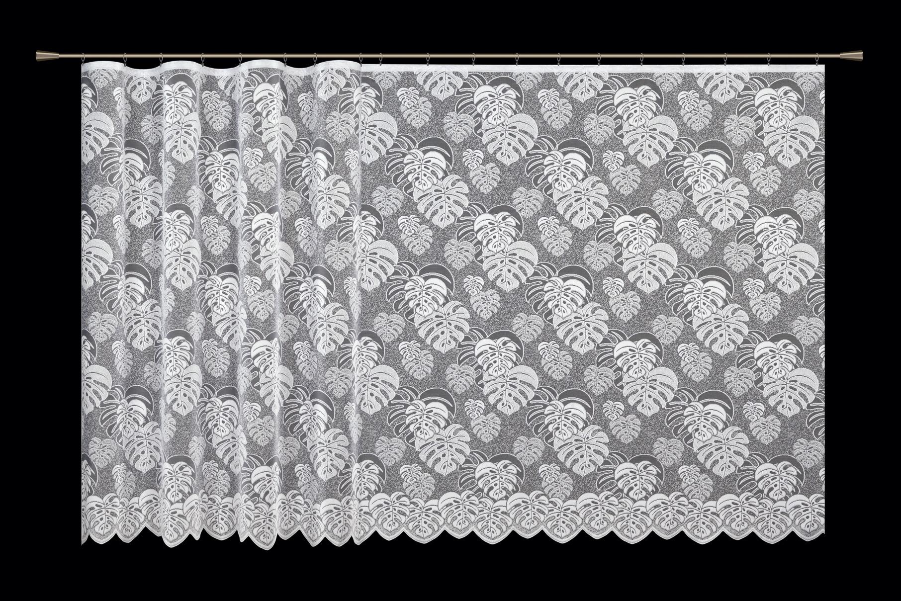 Záclona - 4580