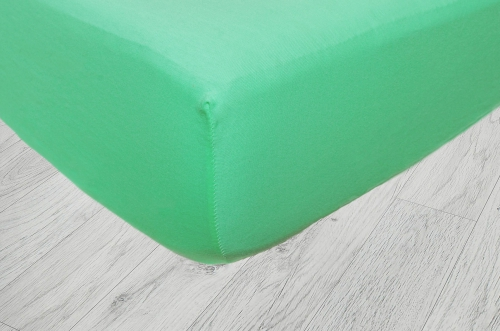 Plachty jersey - Zelená tráva 20