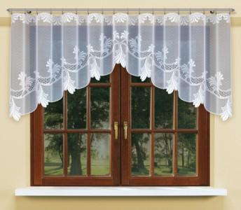 Záclona hotová - 20788