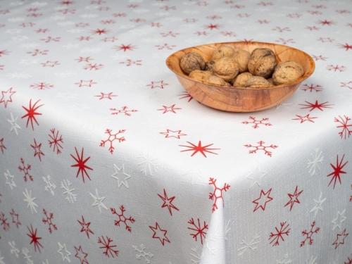 Vianočný obrus - 101