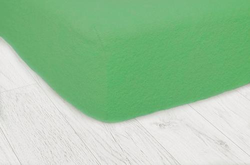 Plachty frote - Zelená tráva