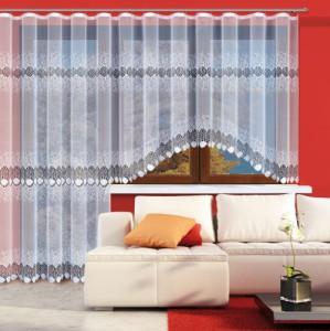Záclona hotová - 22150