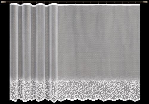 Záclona - 4522