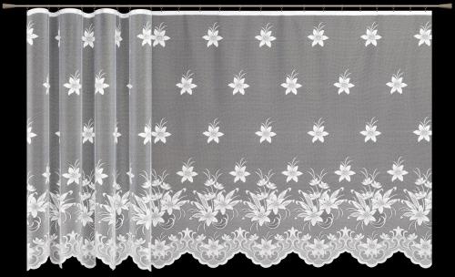 Záclona 4525