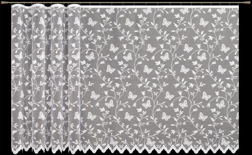 Záclona - 4526