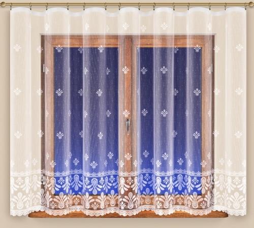Záclona 4555