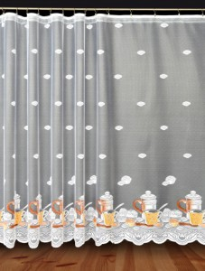 Záclona - 4108