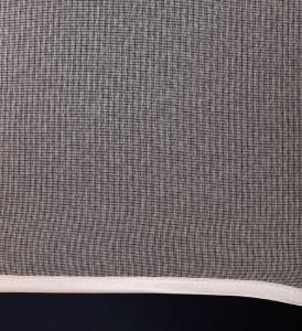 Hotové záclony BEATA biela aj krémova