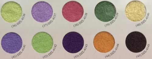 Plachty frote - Tmavo fialová 43