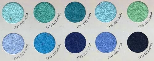 Plachty frote - Modrá 24
