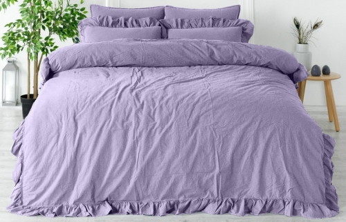 Obliečka - Lilac