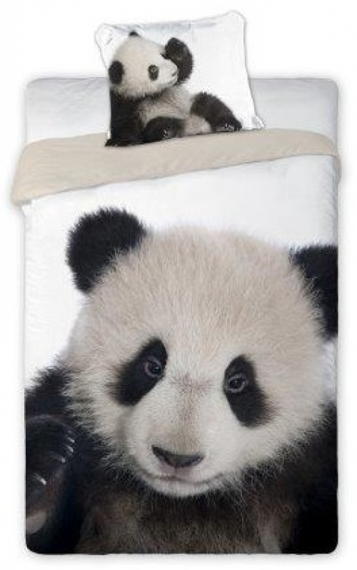 Obliečka - Panda