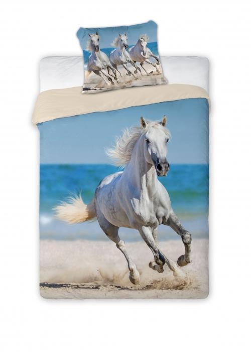 Obliečka - Kôň 1