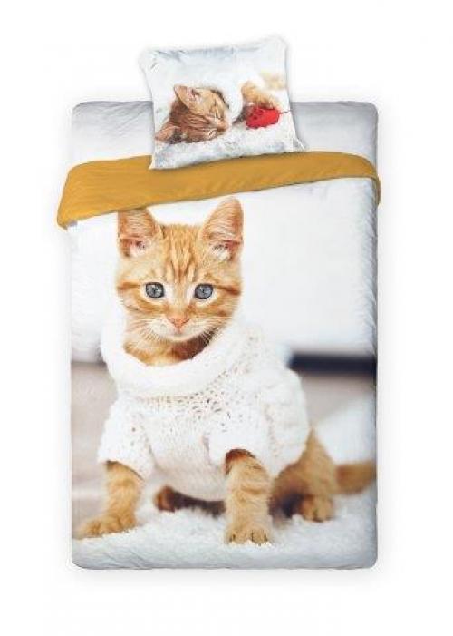 Obliečka - Kitten 1