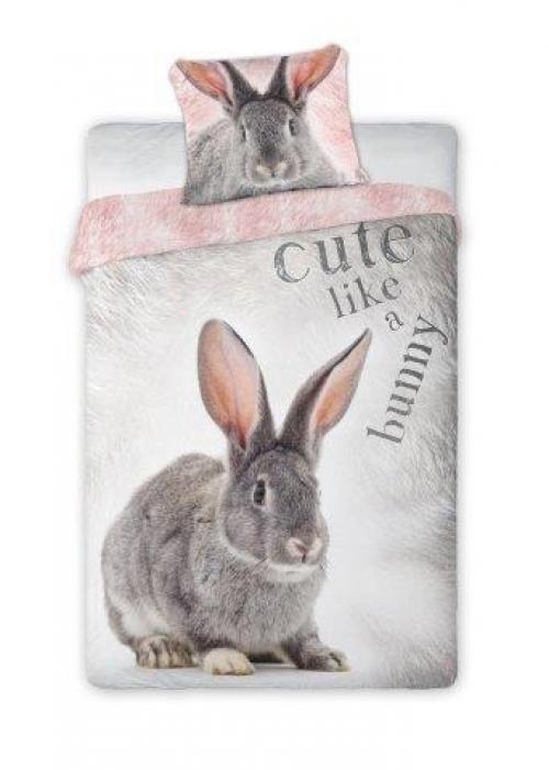 Obliečka - Bunny