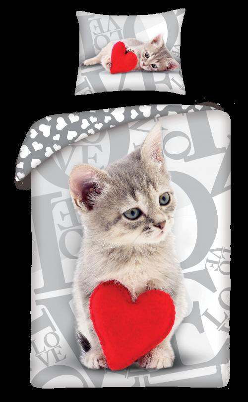 Obliečka - Mačiatko