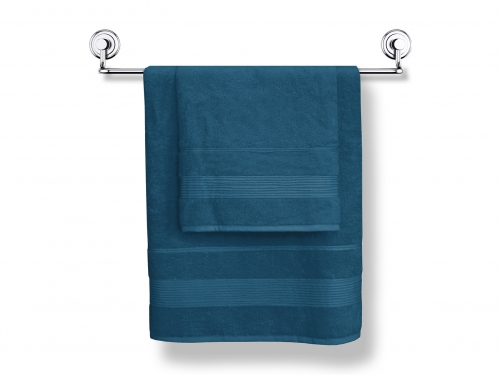 Uterák 1+1 - Moreno morská modrá