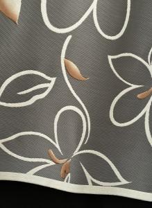 Záclona 4016 krémová