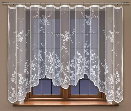 Záclona hotová - 21428