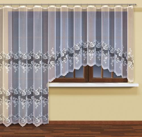 Záclona hotová - 22262