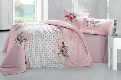 Obliečka - Míra Pembe ružová