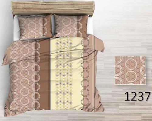 Obliečky 100% bavlna - 1237