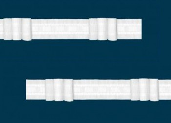 Riasiaca páska F3 - 2,5 cm, 1:2