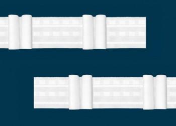 Riasiaca páska U2 - 5 cm, 1:2