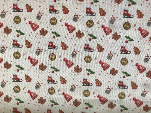 Vianočný záves - Ambróz