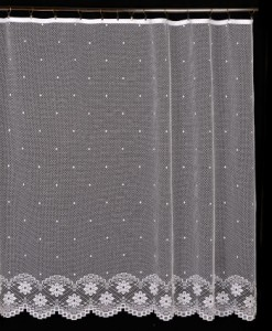 Záclona 4021