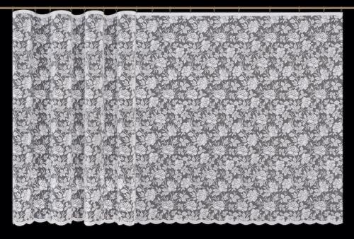 Záclona - 4590